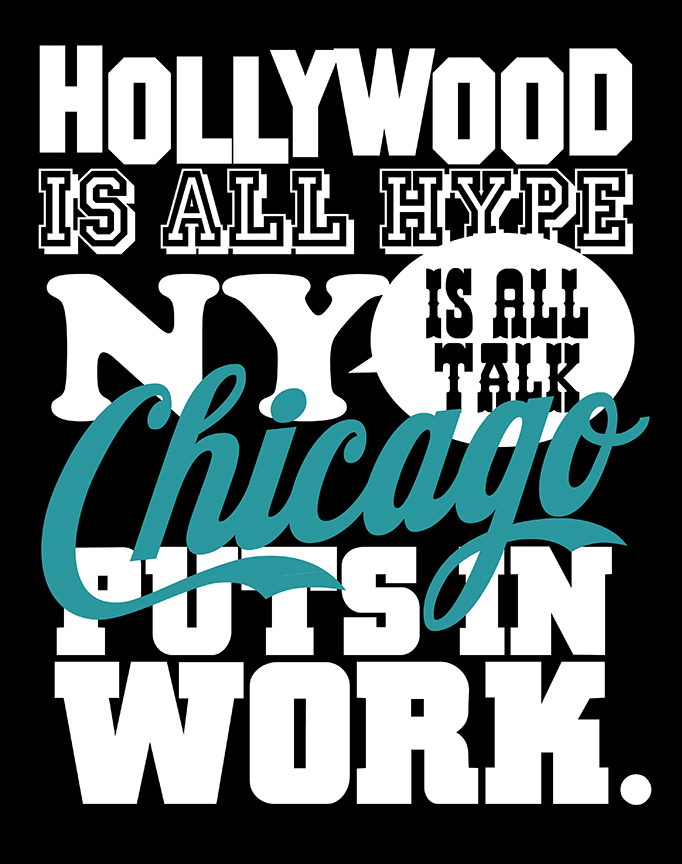 CHICAGOWORK