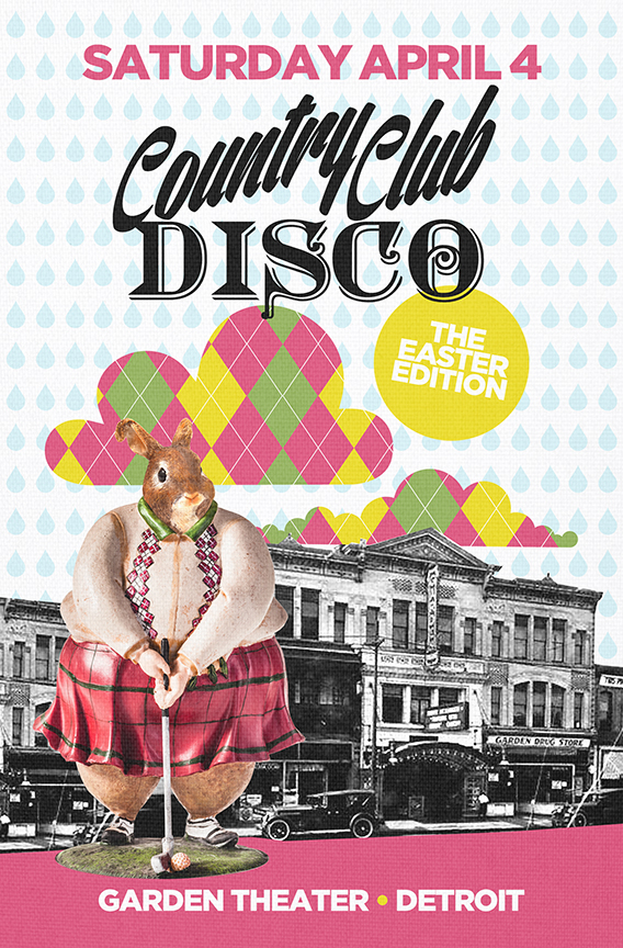 COUNTRYCLUBDISCO_EASTER_FRONT