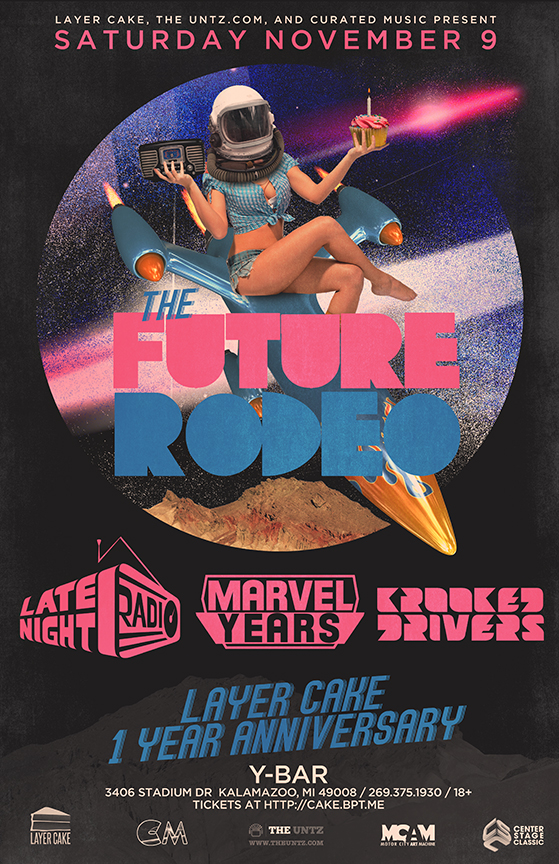 FUTURERODEO