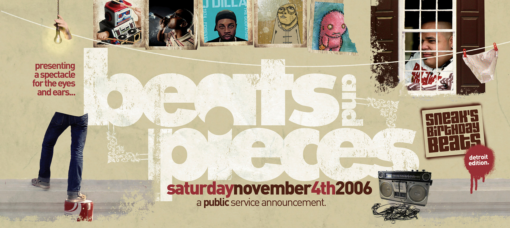 beatsandpieces